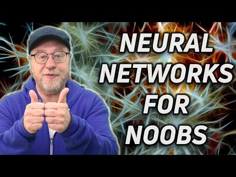 Neural Networks for Noobs: It's Not as Complicated as You Might Think