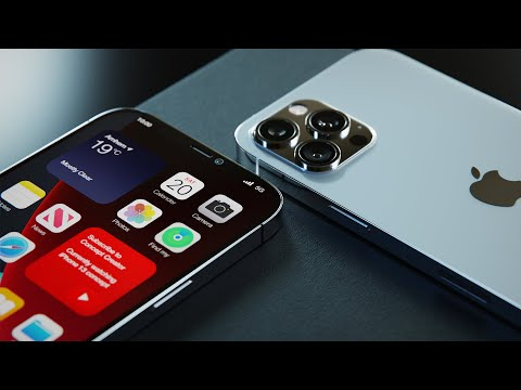 iPhone 13 pro max introduction