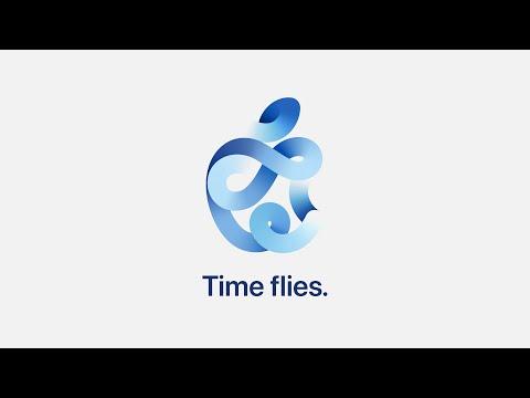 Apple Event — September 15