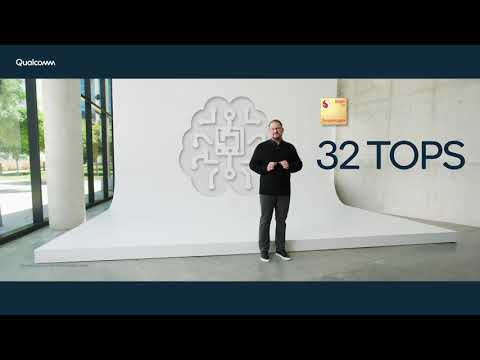 MWC 2021: Cristiano Amon on digital transformation and the 5G revolution