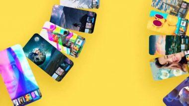 """Photoshop Camera е приложение на Adobe за смартфони, която ще работи на базата на изкуствен интелект и ще даде възможност на потребителите да """"редактират снимки в движение""""."""