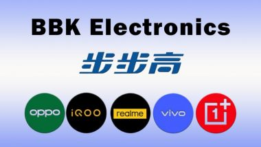 BBK Electronics - oppo-vivo-realme-oneplus