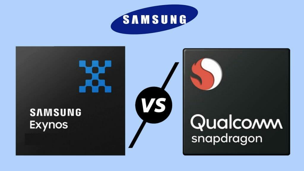 Samsung Exynos Snapdragon производителност разлика