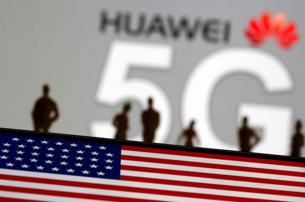 5G Huawei USA САЩ