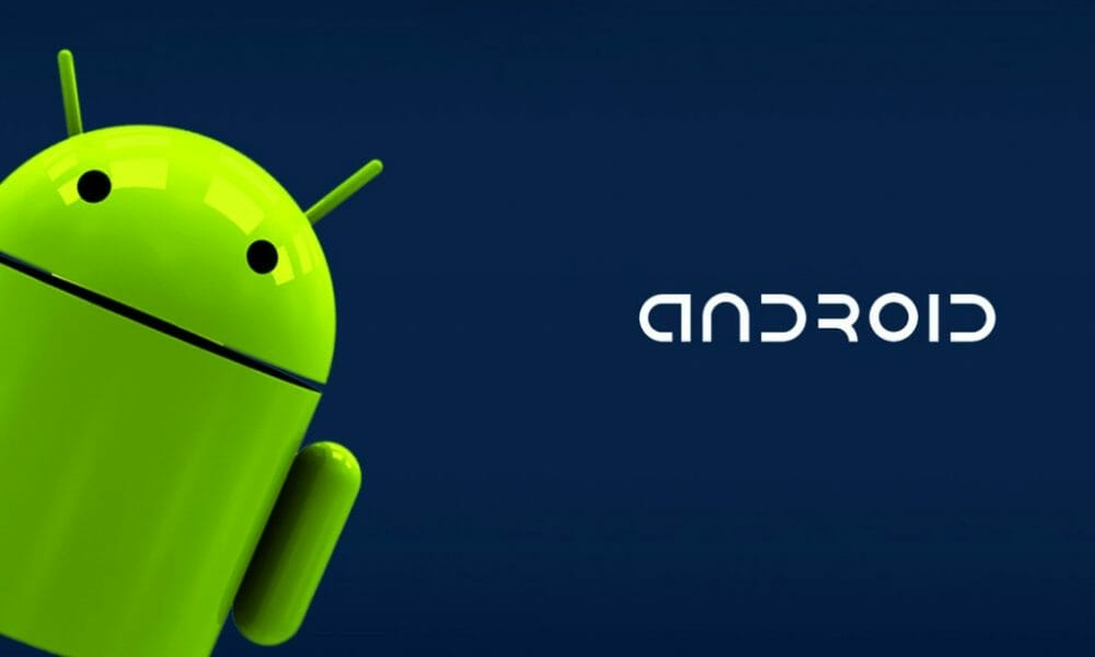 Android-OS 3D