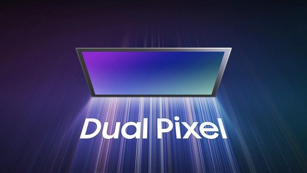 Dual-Pixel