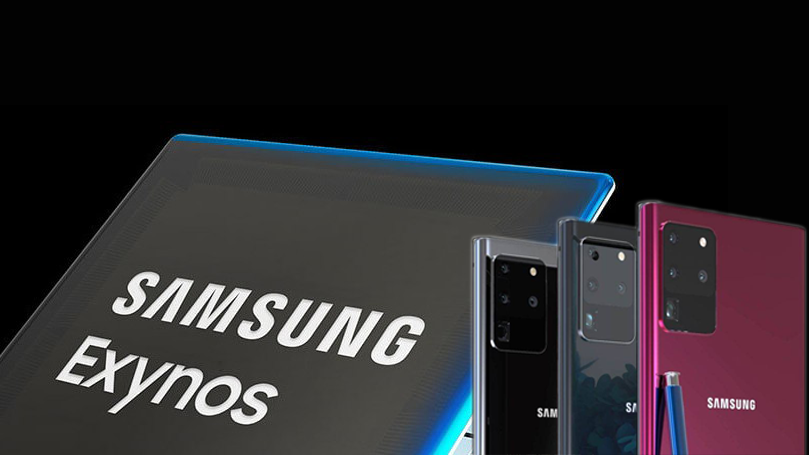 Exynos 992 Note 20