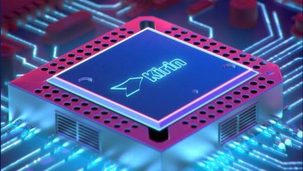 Kirin 1020 TSMC Huawei