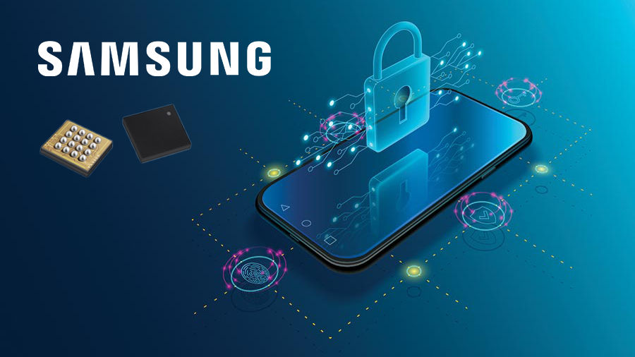 S3FV9RR Samsung security chip