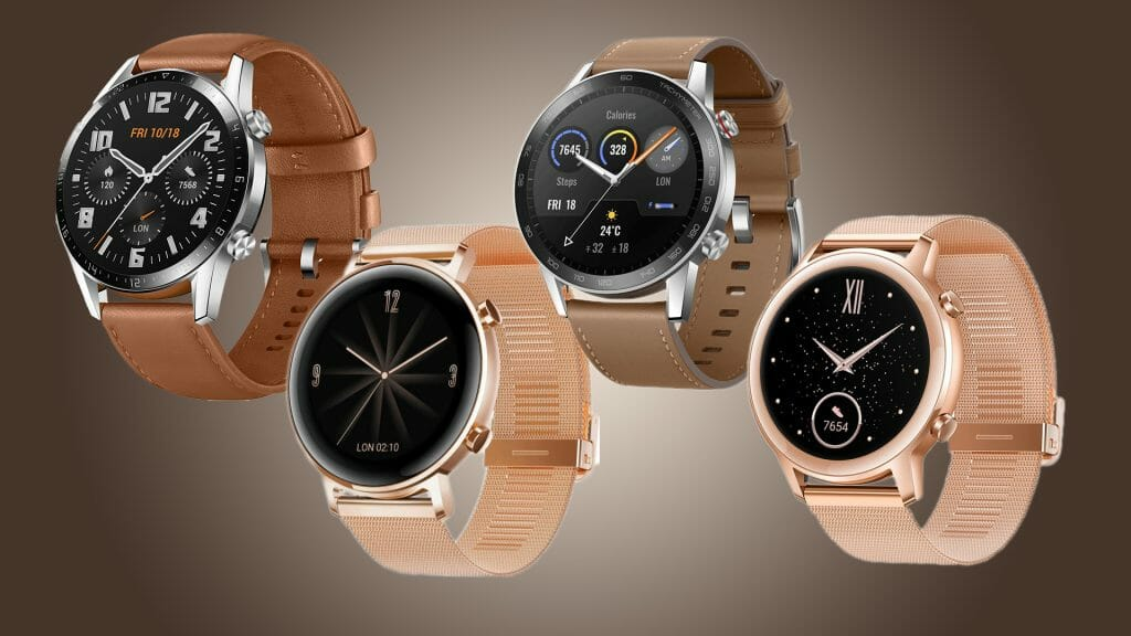 Huawei Watch GT 2 huawei_honor_magic_watch_2