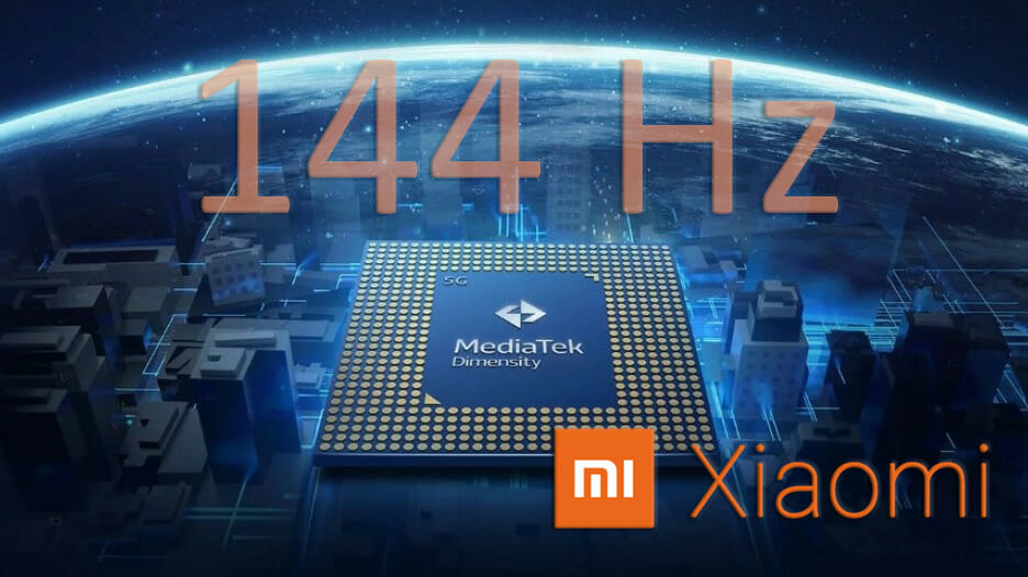 Xiaomi mediatek-dimensity-1000+