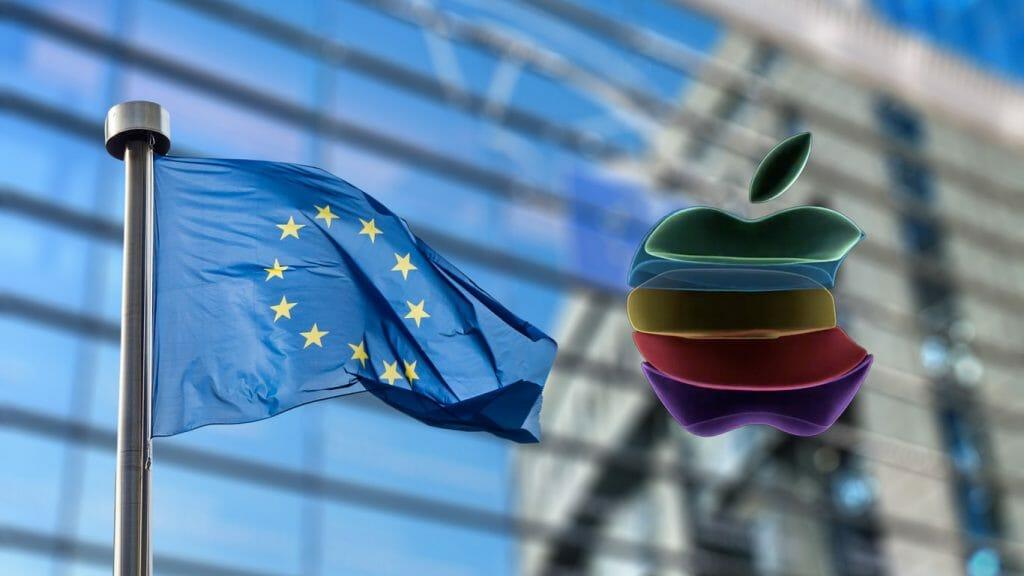 European-Commission_apple_court съд европейска комисия