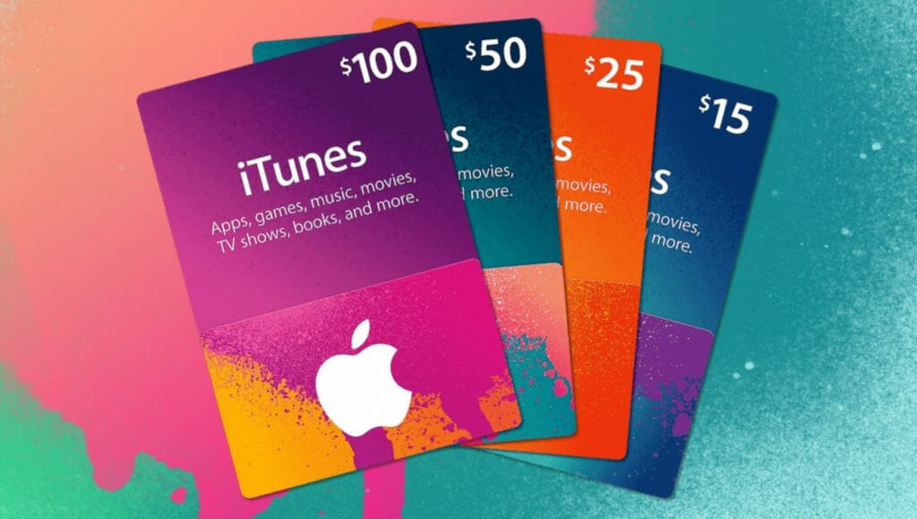 Gift-Cards-Itunes