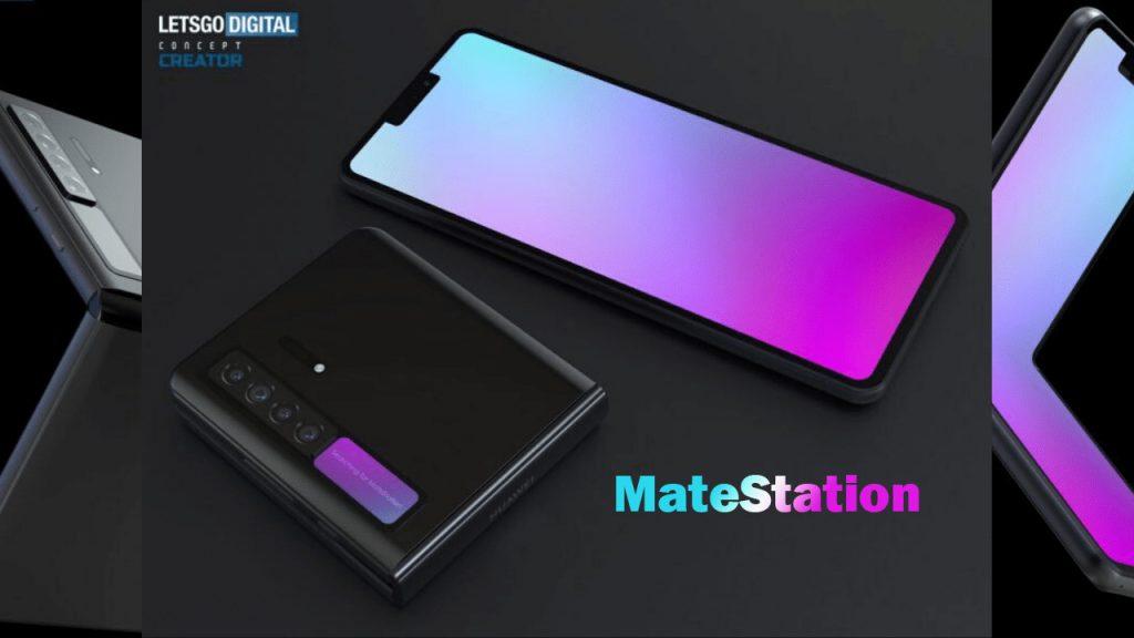 Huawei-MateStation