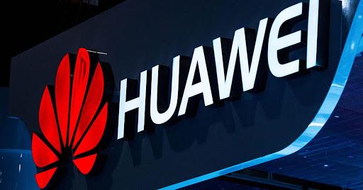 Huawei company