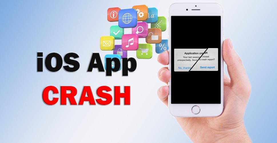 iOS-App-Crash