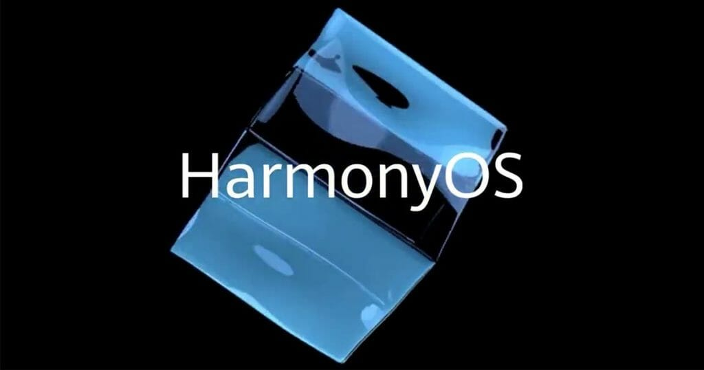 Harmony OS HongMeng OS