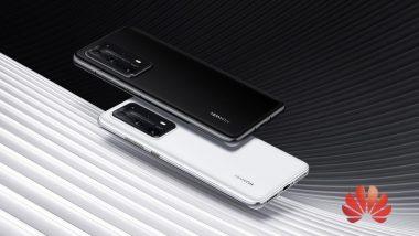 Huawei телефони смартфони