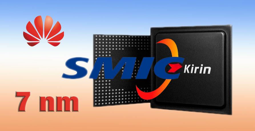 SMIC-Kirin-Huawei_7-nm