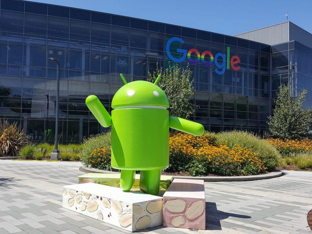 Google Alphabet финансови резултати Q2