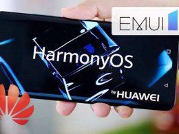 harmony-os-EMUI-11-Huawei