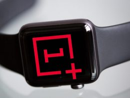 OnePlus-smart-watch умен часовник смарт уоч