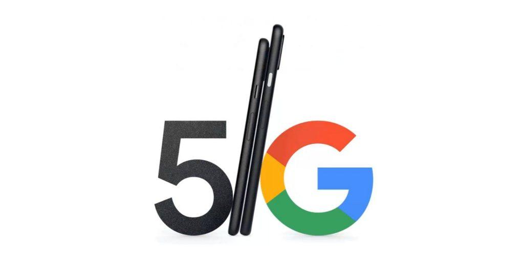 Pixel 5 и Pixel 4a 5G ще бъдат предсравени на 8 октомври
