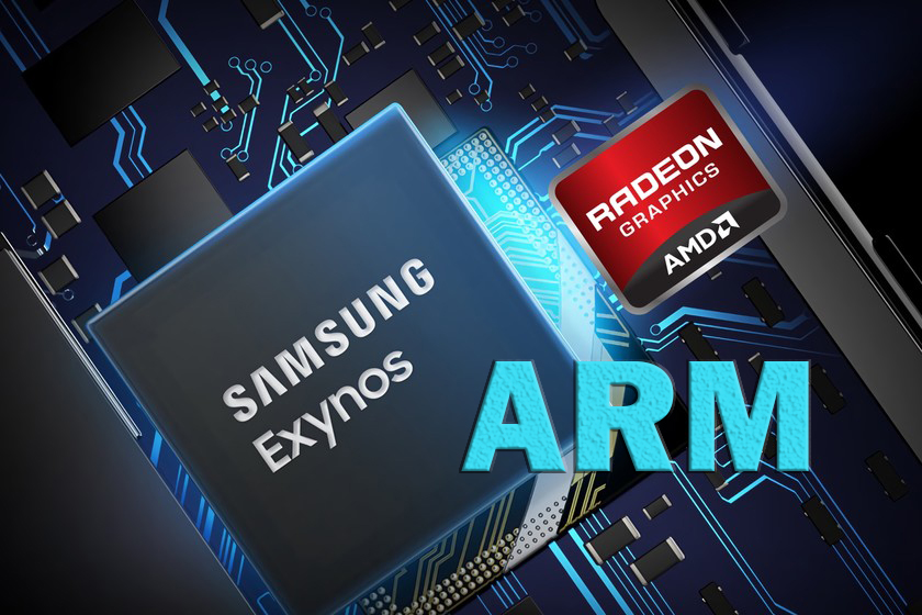 samsung-amd-ARM