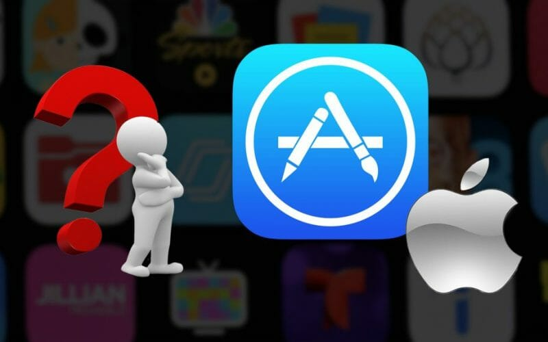 App-Store бунт срещу Apple
