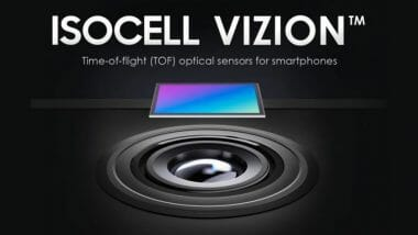 Samsung ToF ISOCELL-Vizion