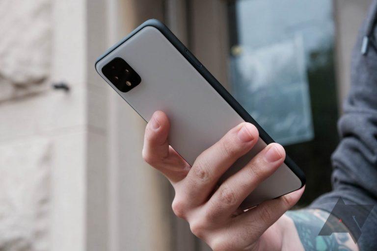 hpw to tap-tap screenshot Android докосване гърба телефона