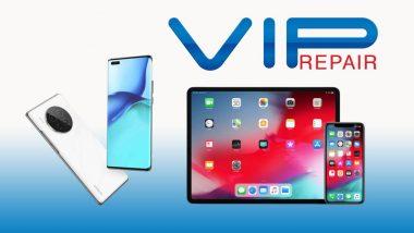 VIP Repair сервизен център за мобилни устройства и компютри