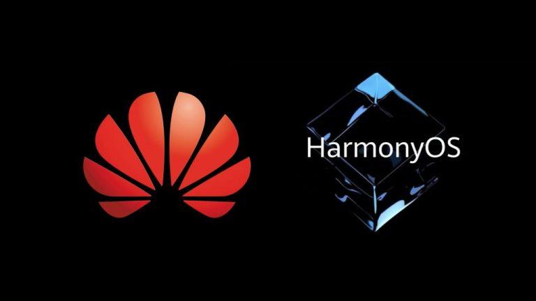 harmony os_huawei