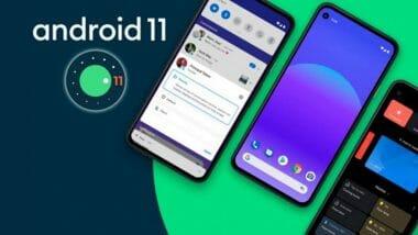 android-11 забавя телефоните