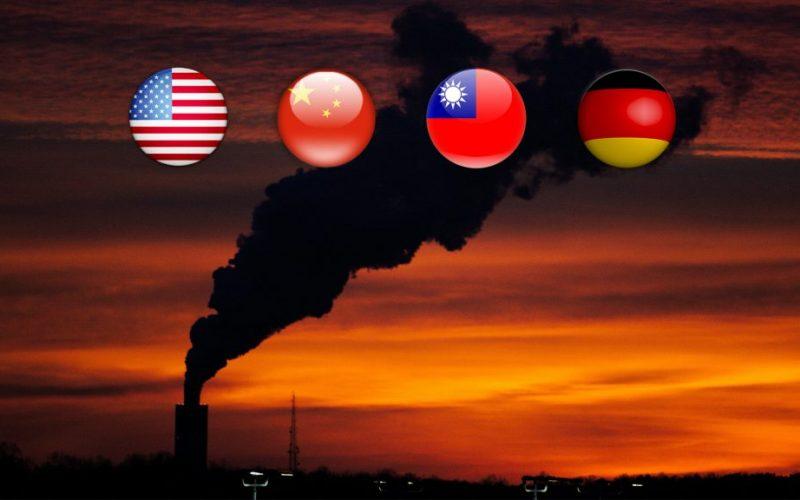 китай - фабриката на света