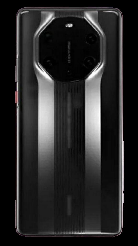 Porsche Design Huawei Mate 40 RS