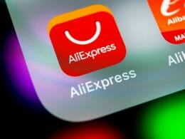 AliExpress ban india