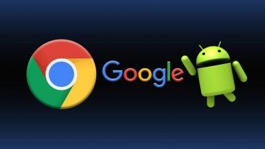 Chrome-Android-Google