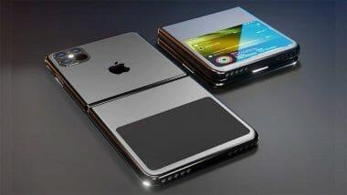 сгъваем iPhone Flip