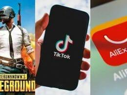 PUBG-TikTok-AliExpress-WeTV-MangoTV-India-bans-over-250-Chinese