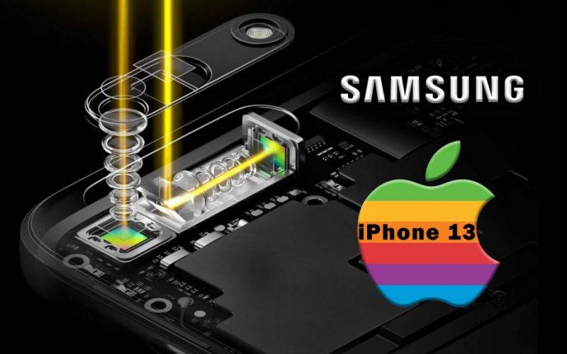 Samsung Apple Periscope iPhone 11