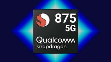 Snapdragon-875