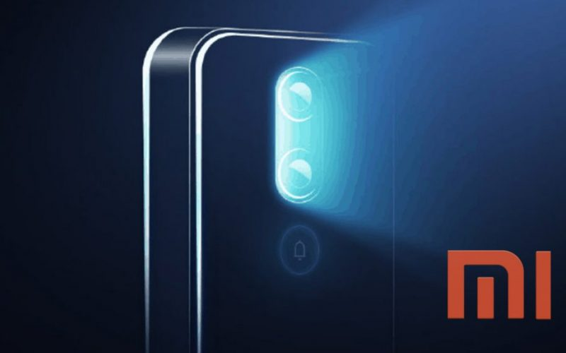 Xiaomi Smart Door Lock Pro