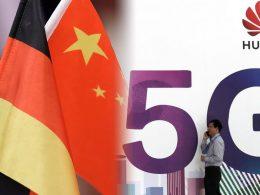 Huawei-5G-Germany