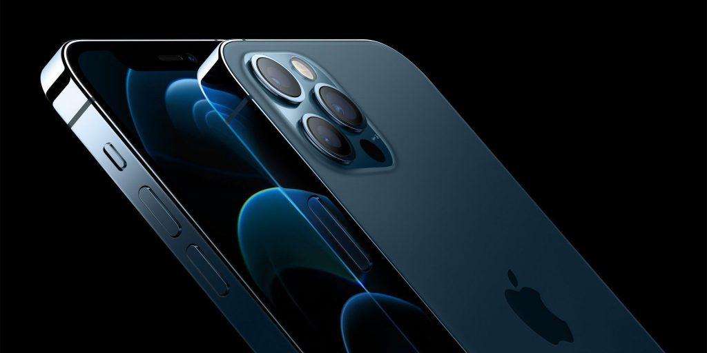 iPhone 13 ще бъде базиран на iPhone 12 с някои подобрения и без Touch iD