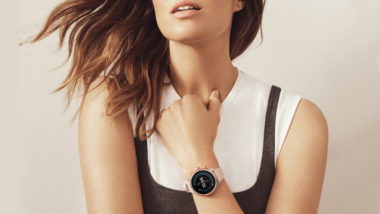 smart watch woman