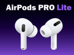 AirPods Pro Lite