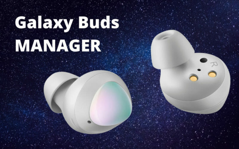 Galaxy-Buds-MANAGER