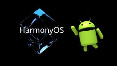 HarmonyOS-Android