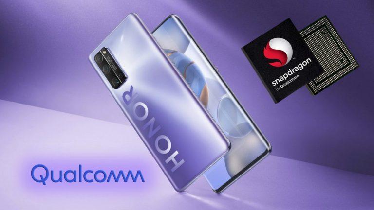 Honor-Qualcomm-сделка-snapdragon